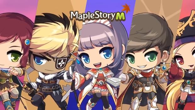 MapleStory M เปิดฉากแบ๊วรอบใหม่กับ CBT ครั้งที่ 2 ปลายเดือนนี้
