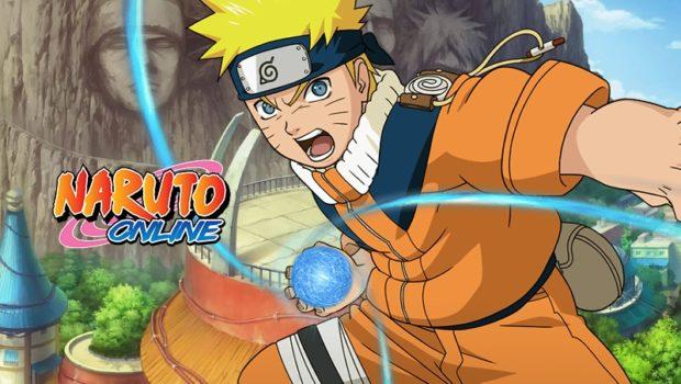 ลั่นกลองรบ Naruto Online ระเบิดศึกนินจาจอมคาถา เต็มรูปแบบแล้ว