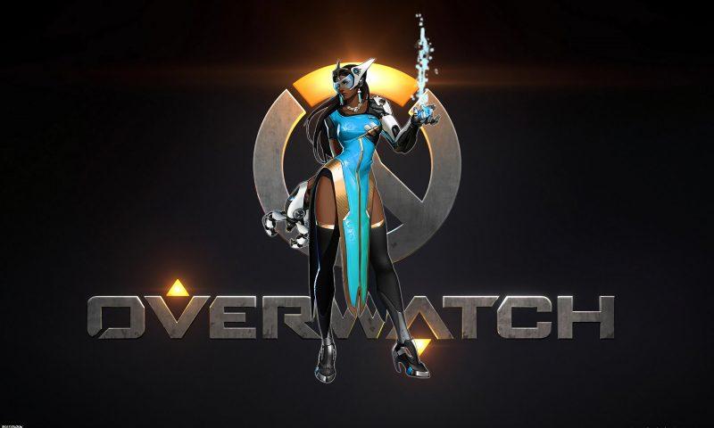 Blizzard สร้างหุ่นฮีโร่สดุดีวีรกรรมแฟน Overwatch