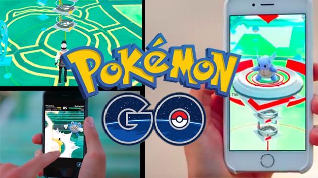 แฟนไทยเตรียมเฮ Pokémon GO ประเดิมลงโซนเอเชียแล้ว ญี่ปุ่นมันส์ก่อน