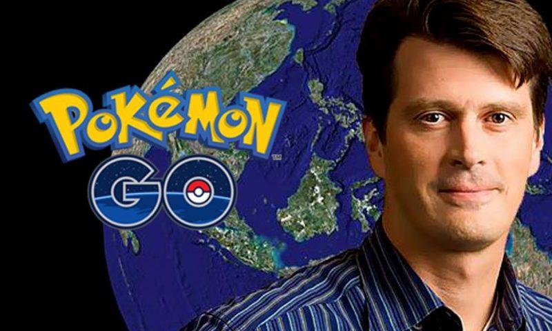 John Hanke กับความสำเร็จชั่วข้ามคืนของ Pokemon GO ที่สร้างนาน 20 ปี