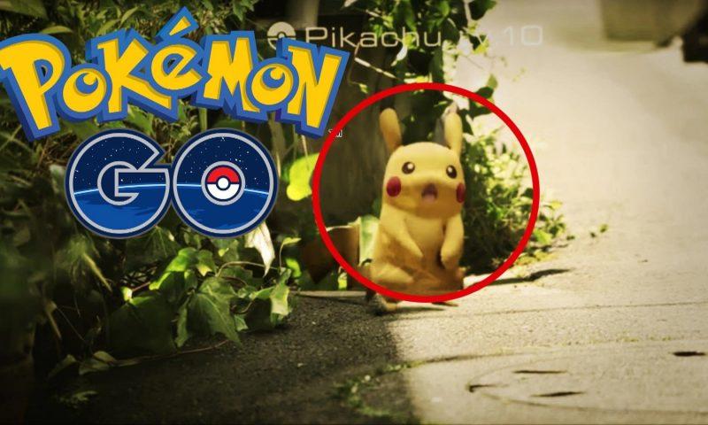 สิ้นสุดการรอคอย Pokémon Go เปิดโหลดครบ 2 สโตร์เรียบร้อย