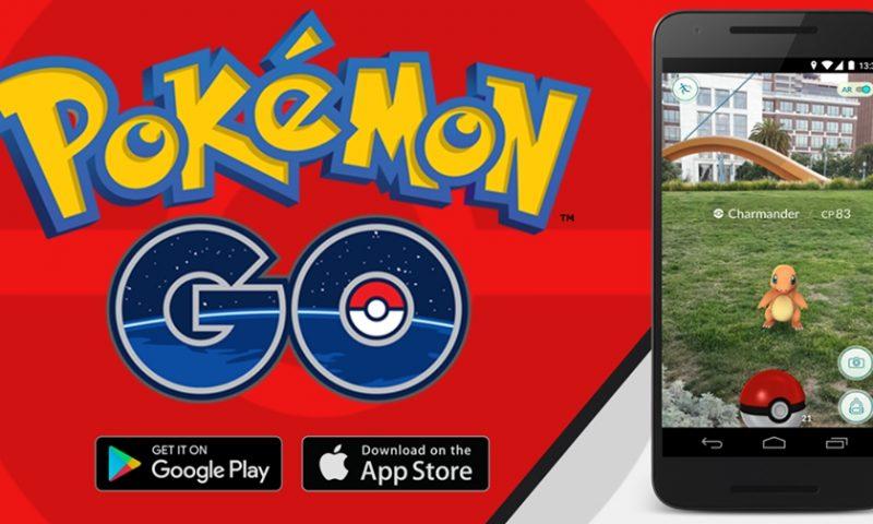 ลุยต่อเนื่อง Pokemon GO ลงสโตร์แคนาดา ลุ้นสถานีต่อไปประเทศไหน