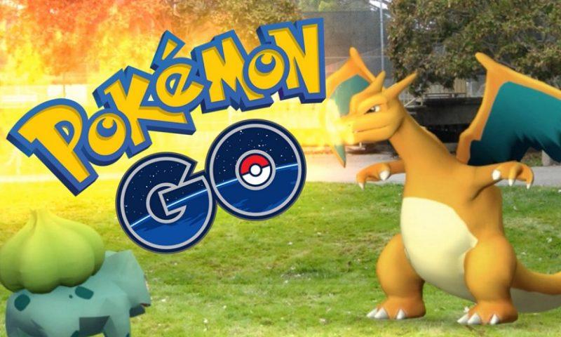 เปิดต่อรัวๆ Pokemon GO ลงสโตร์อิตาลี สเปน โปรตุเกสเรียบร้อย