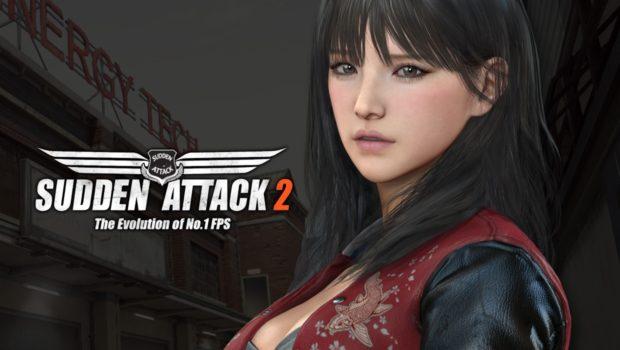 แรงทะลุ เกมเมอร์ 6 แสนแห่แจม Sudden Attack 2 เปิดเล่นเต็มรูปแบบ วันนี้