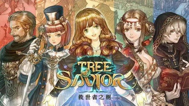 แฟนไต้หวันแห่เล่น Tree of Savior เปิด OBTเต็มรูปแบบแล้ววันนี้
