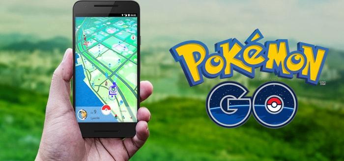 Pokemon GO แหล่งเกิดโปเกม่อนธาตุต่างๆ มีที่ไหนบ้าง