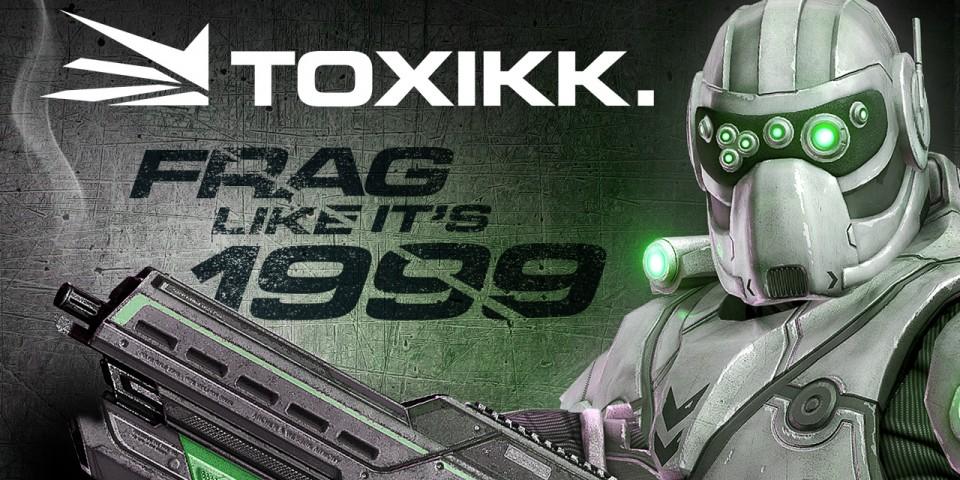 TOXIKK 000