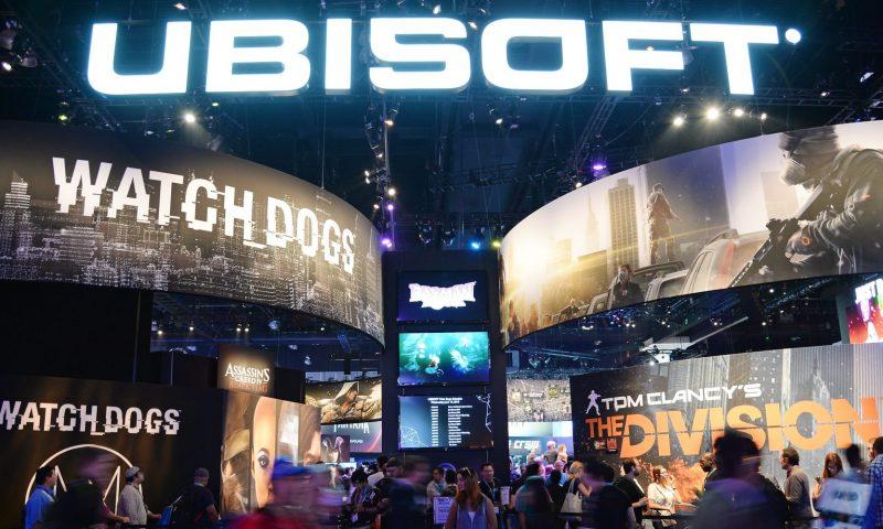 เช็กชื่อเกมส์ดังของ Ubisoft ในงาน Gamescom 2016