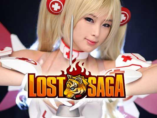 cosplay-Lost-Saga