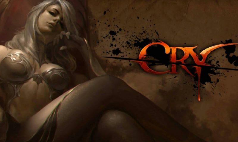 CRY เกมส์ Hack & Slash RPG อันดับ 1 เกาหลี ลง Google Play แล้ว