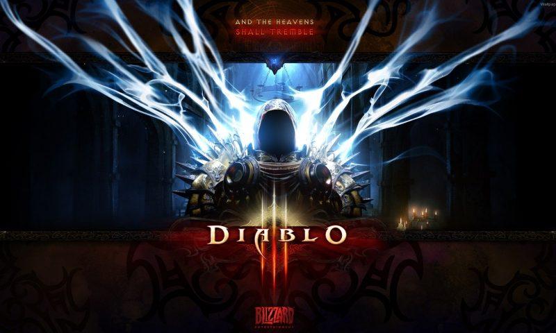 Blizzard เตรียมเปิดตัวภาคต่อเกมส์ตำนาน Diablo 4 ปลายปีนี้