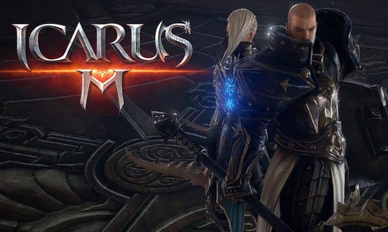 ICARUS Mobile น่าเล่น น่าโดนแค่ไหน มีเกมเพลย์มาอวดแล้ว