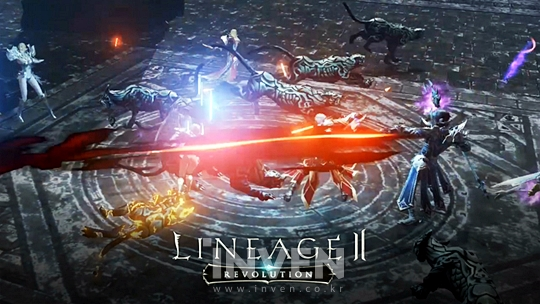 lineage 2 rev 06