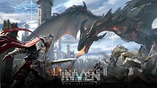 lineage 2 rev 09