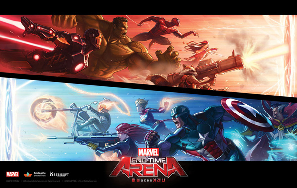 marvel end time arena 04