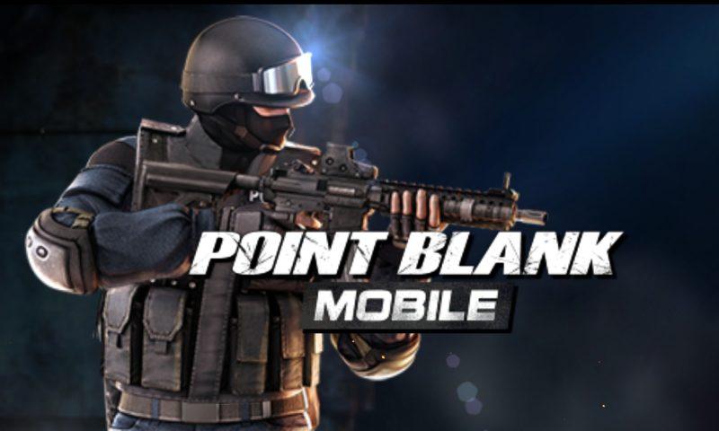 รีวิวเกมส์ Point Blank Mobile เตรียมสาดกระสุน ยิงกระจายบนมือถือเร็วๆ นี้