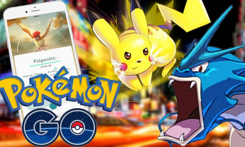 Pokémon Go : วิธีปั๊ม Pokecoin โดยไม่ต้องจ่ายเงินจริง