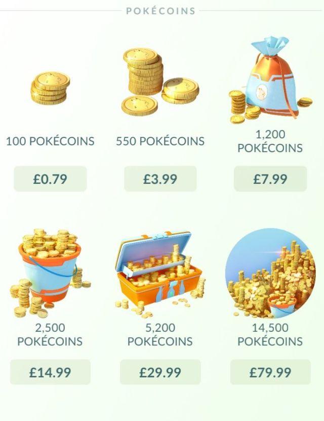 poke coin