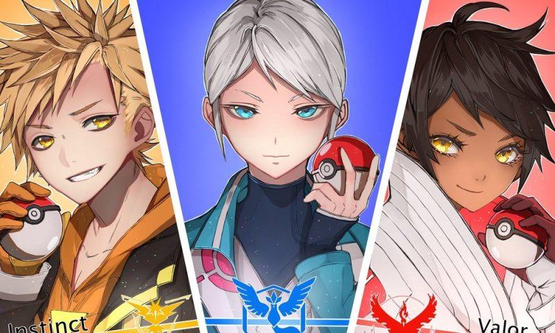 Pokemon Go อัพเดทใหม่ คืนฟีเจอร์ Nearby ให้แฟนเกมส์