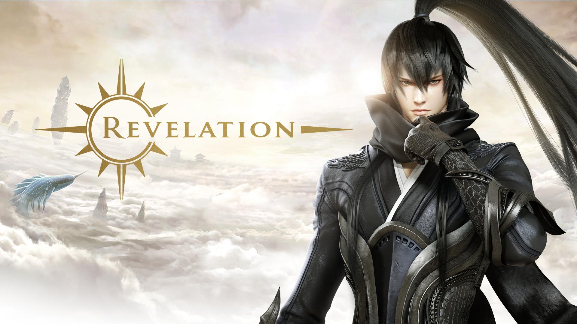 revaletion 00