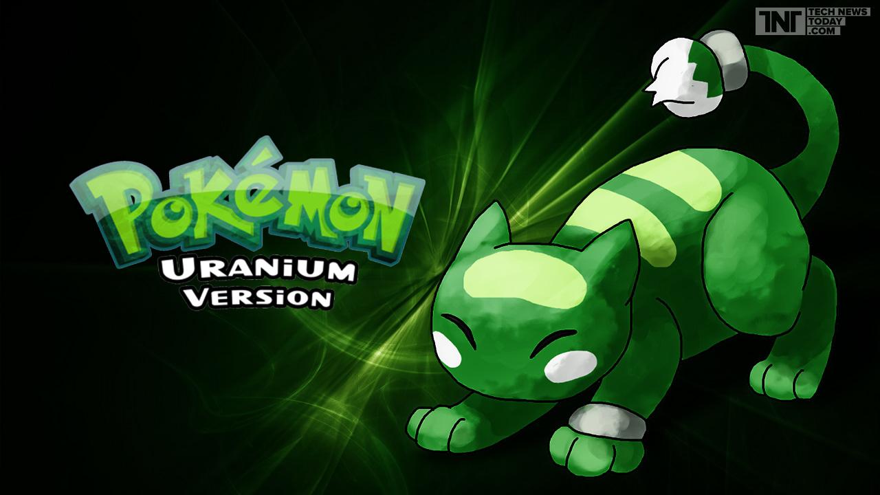uranium 02