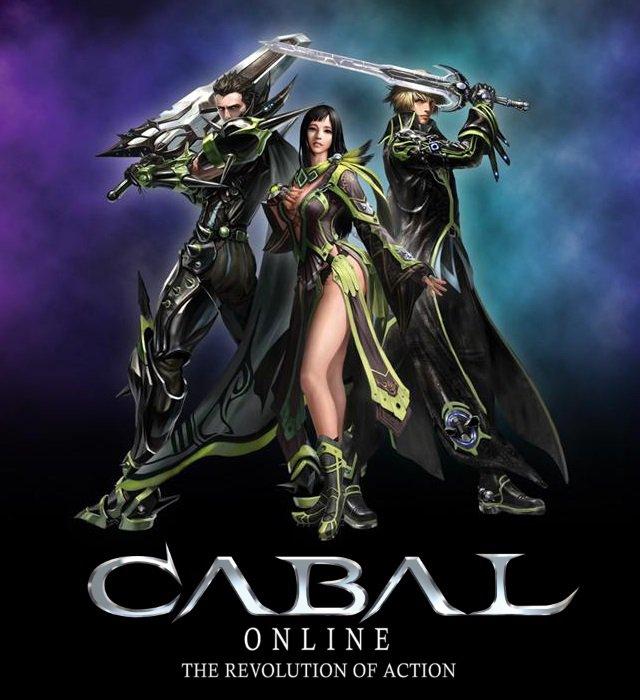 Cabal-Online-poster