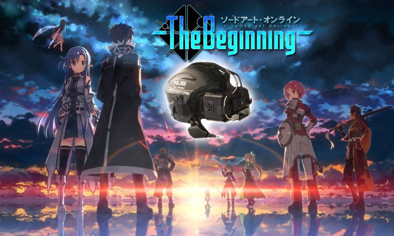 พาไปส่อง Sword Art Online เกมส์อนิเมชั่นแนว VR คืบหน้าถึงไหนแล้ว