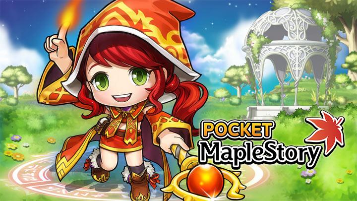 Pocket-MapleStory-Blaze-Wizard