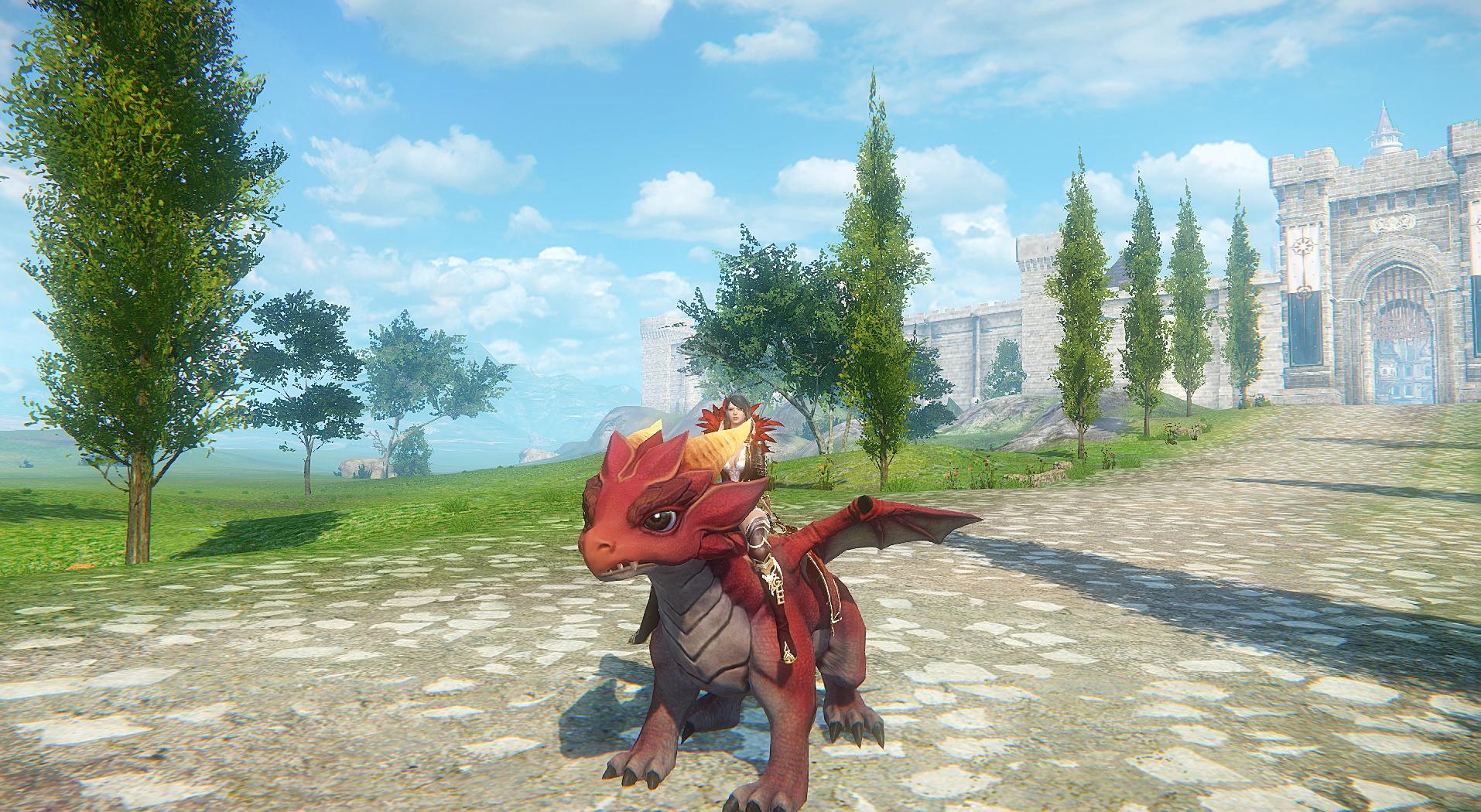 Red Horn Galadoku