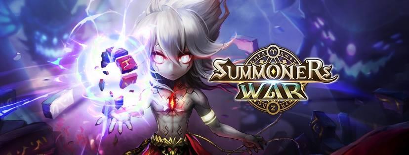 Summoners War เชิญดาราดังร่วมเคมเปญดั Your War Your Way