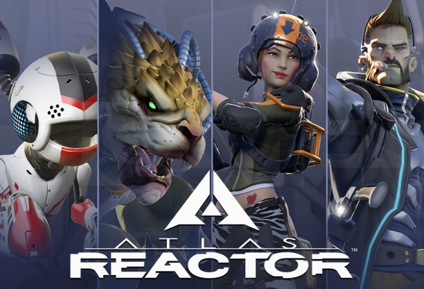 Atlas Reactor เกมส์วางแผนแนว DotA บวก XCOM เปิด OBT วันนี้