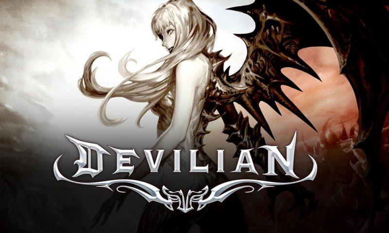 Devilian Mobile อัพแพทช์คริสต์มาส แจกกระหน่ำ Armor Crystal x20