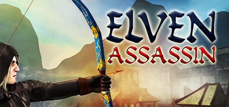 ลองยัง Elven Assassin เกมส์ยิงแนวป้องกันปราสาทแบบ VR