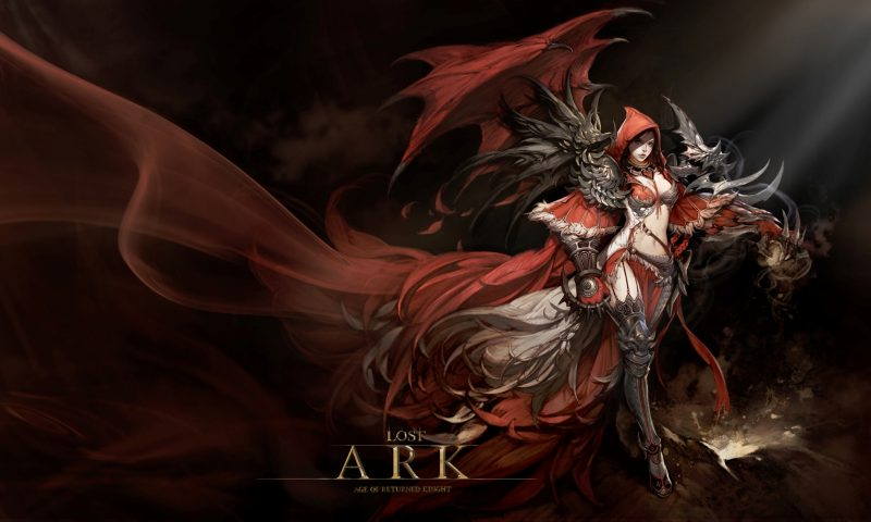 Lost Ark จ่อเปิด CBT รอบ 2 พร้อมอัพอาชีพใหม่ Arcana และ Destroyer