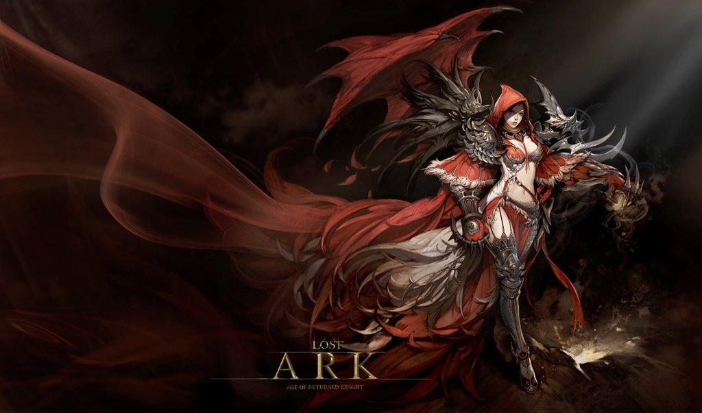lost ark classes 04