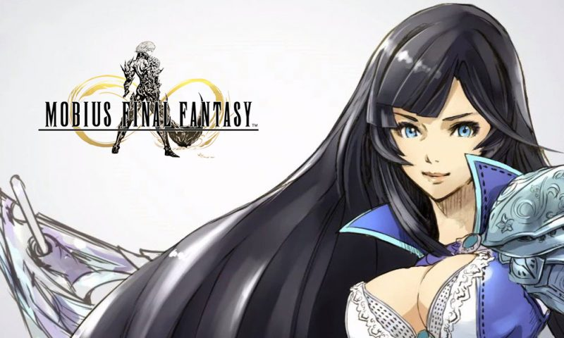แนะนำ Mage ตัวละครใหม่ Mobius Final Fantasy (JP) อัพเดทเดือนหน้า