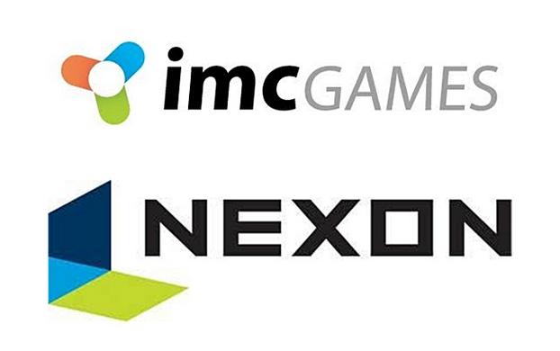 nexon_imc games