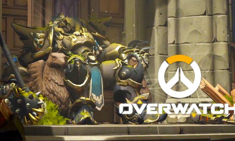 Overwatch เซอร์ไพรส์แฟน อัพแผนที่ใหม่ พร้อมเปิดฤดูกาลลง rank ซีซั่น 2