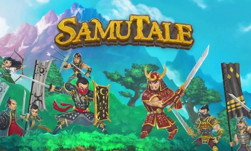 เกมสุดอินดี้ SamuTale เล็งอัพไซส์โลกในเกมอีก 10 เท่า
