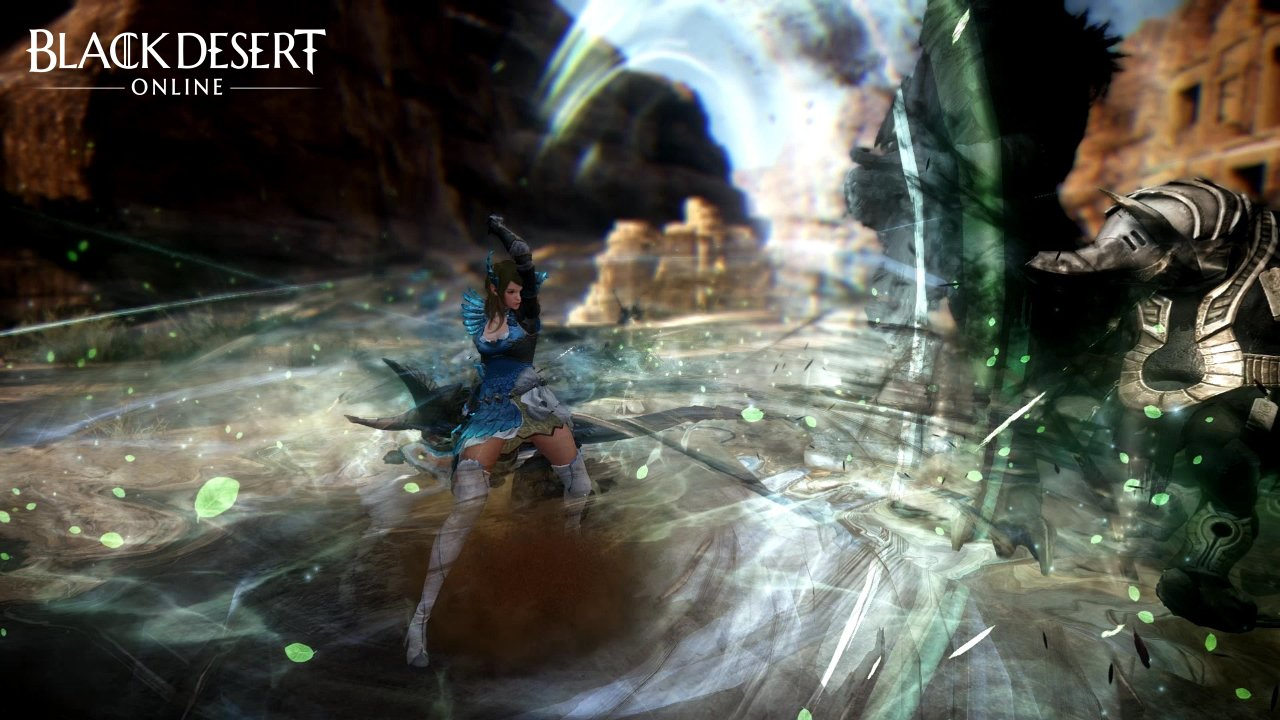 Black-Desert-Online-Ranger-awakening-screenshot-1