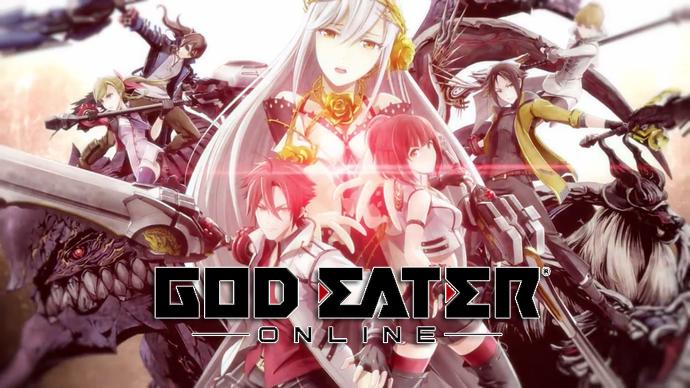 ได้เวลาล่าพระเจ้า God Eater Online มือถือ ลงสโตร์ญี่ปุ่น 12 ต.ค.นี้