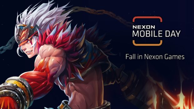 Nexon-Mobile-Day