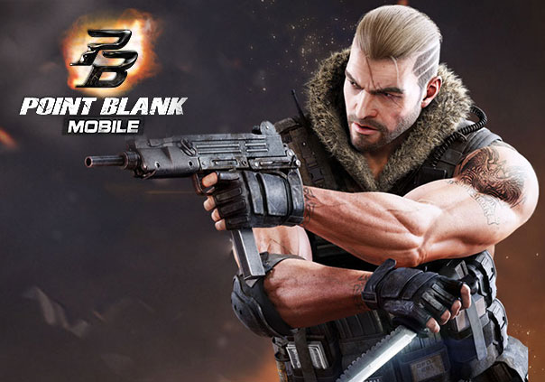Point Blank Mobile Review