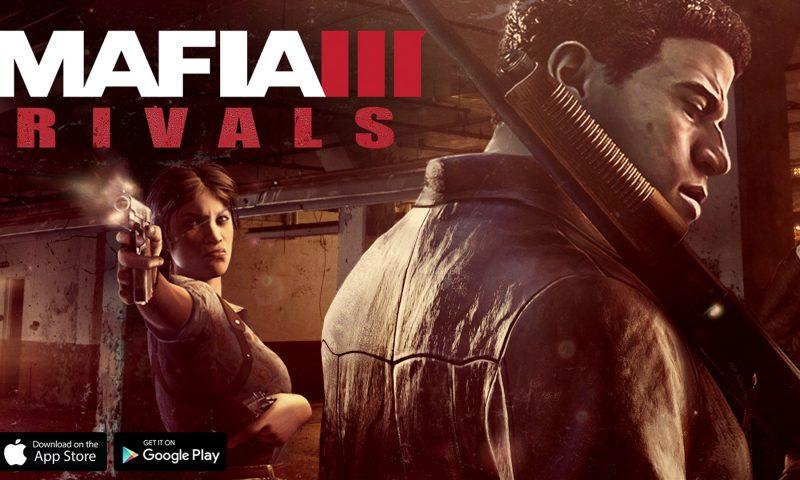 มาแล้ว Mafia III: Rivals สงครามล้างมาเฟีย โหลดฟรีบน Android และ iOS