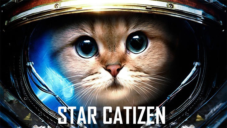 Star Citizen เปิดรอบ Free Fly Fall ให้เล่นฟรีถึงสิ้นเดือนนี้