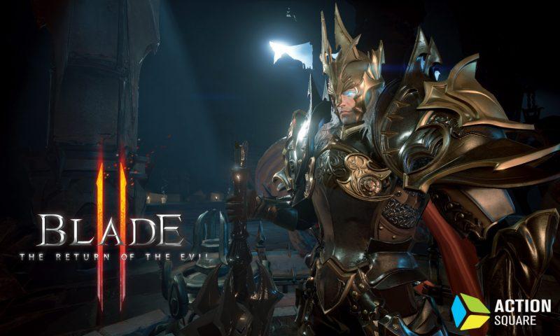 ร่างกายอยากปะทะ Blade 2 เผยฉากแอคชั่นสุดมันส์ จัดเต็มพลัง Unreal 4