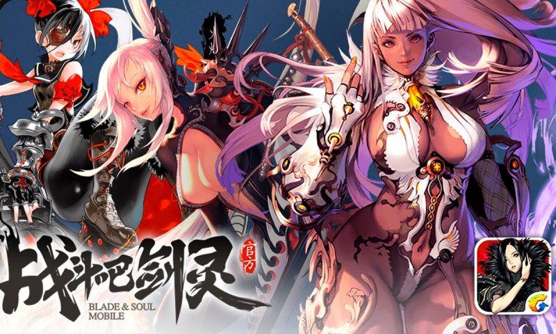 NCsoft เปิดตัว 5 เกมส์มือถือ เผยกำหนด Red Knights ลงสโตร์ 12 ประเทศ