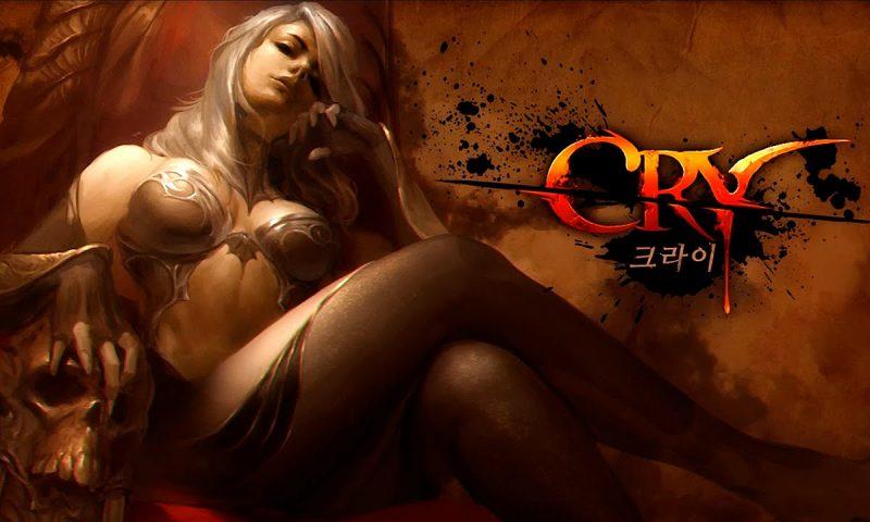 CRY เกมส์มือถือแอคชั่น RPG อันดับ 1 เกาหลี เปิดโกลบอลกลางเดือนนี้
