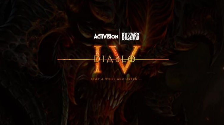 ตั้งตารอ เปิดตัว Diablo 4 กลาง BlizzCon 2018 เดือนหน้า